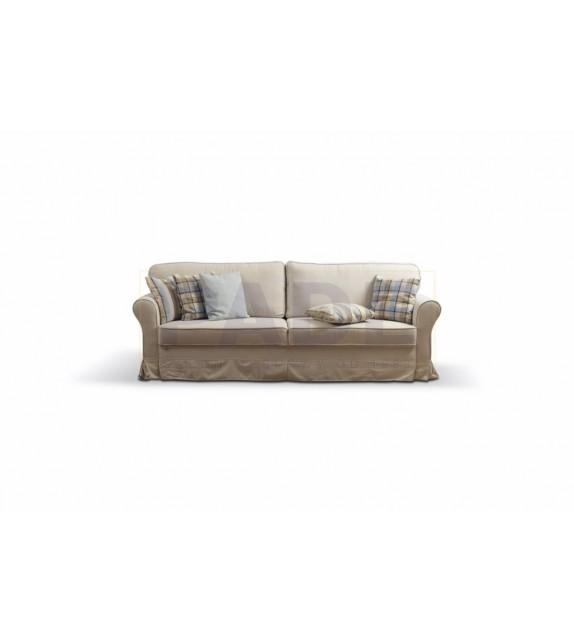 Oxford Sofa 3dl Rozkładana Z Pojemnikiem Pade