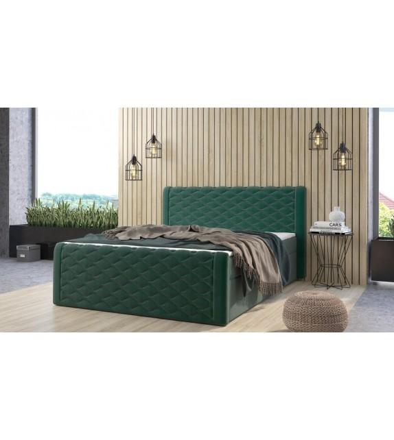 Łóżko Gifford 160x200 lub 180x200