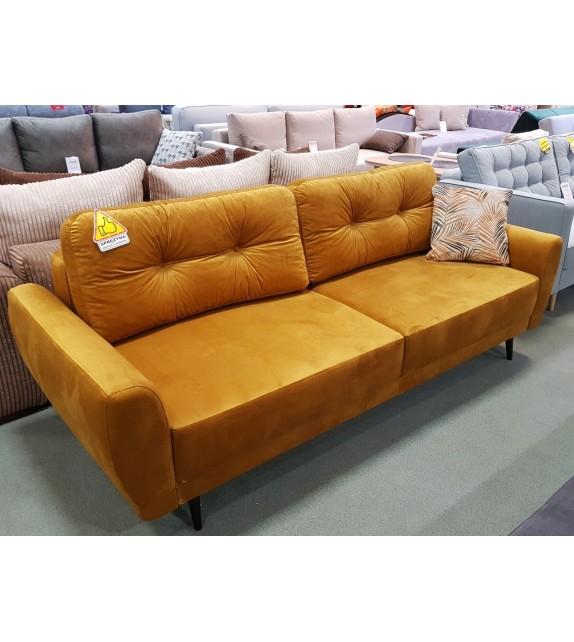Kalle sofa 3DL (ekspozycja)