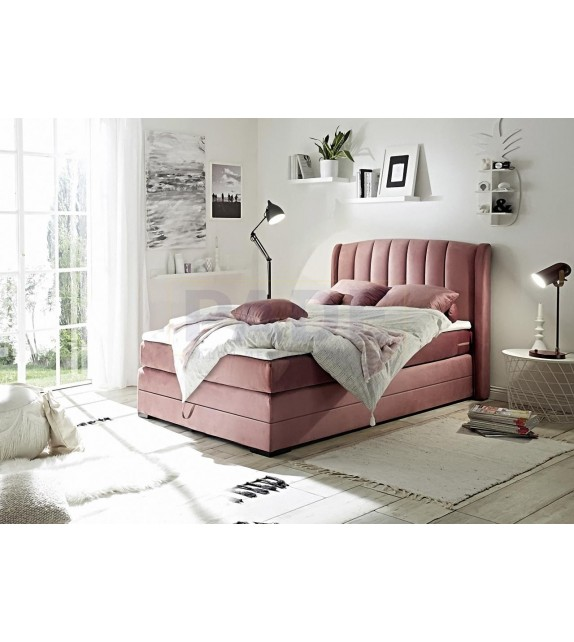 Łóżko Vista