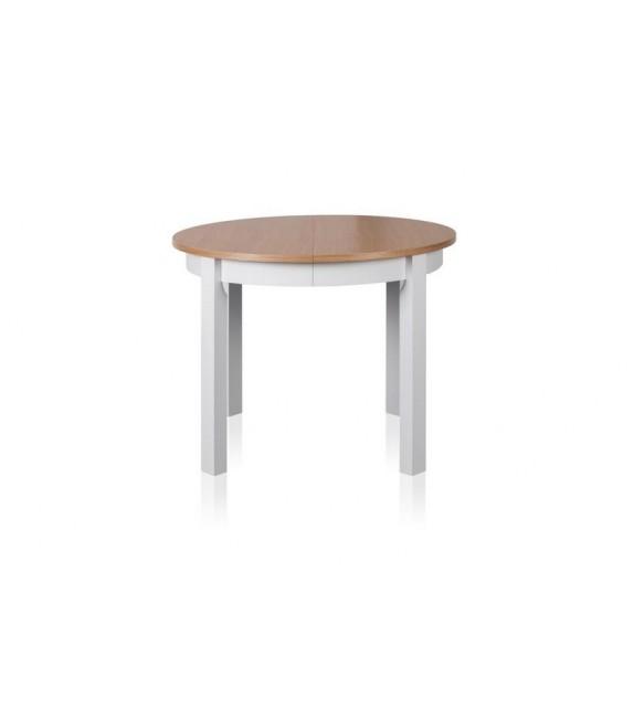 Stół Kuga - wykończenie dąb