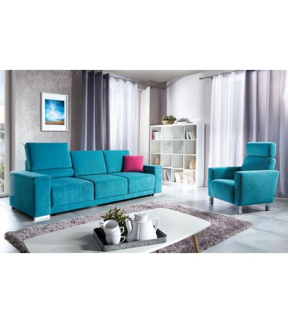Sofa Agra (3F)