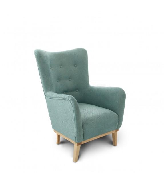 Fotel Clarita