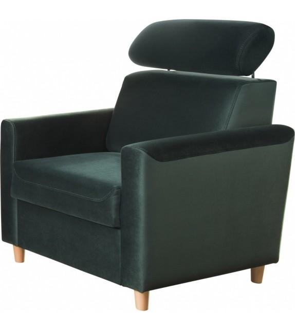 Fotel Genua