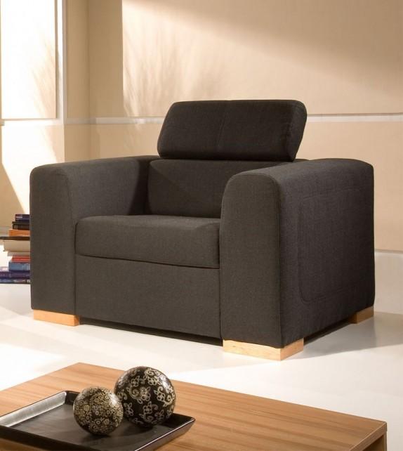 Loft Fotel Typ 1