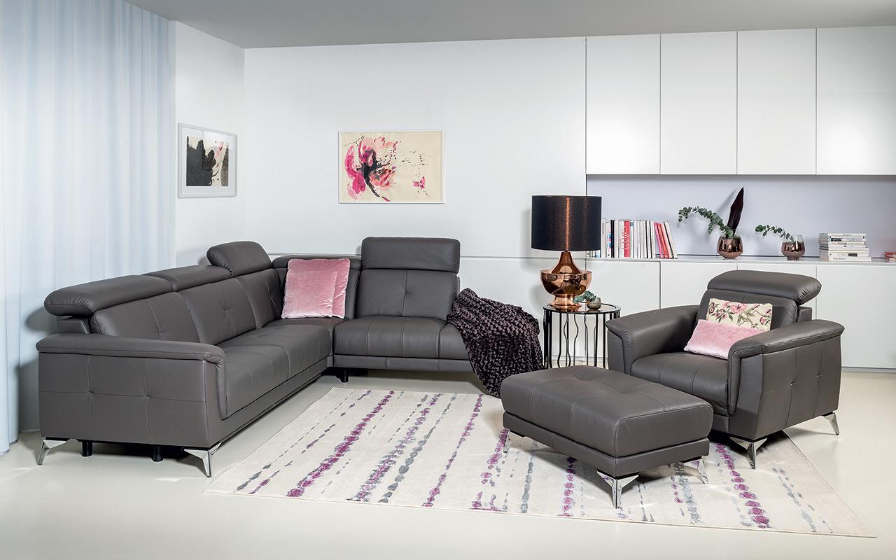 Kolekcja Almareno - Meble Vero Appartamenti