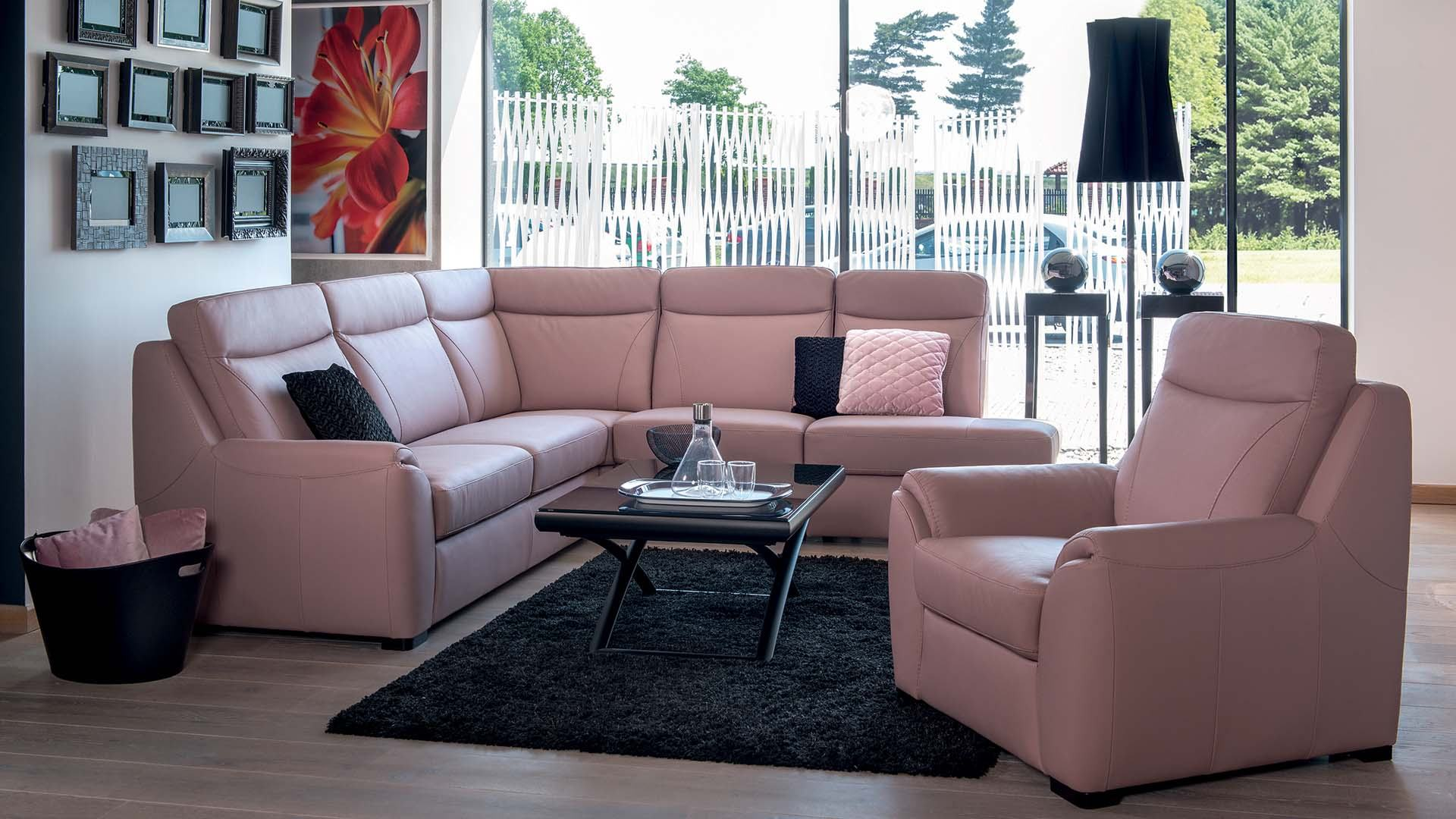 Kolekcja Clivia - Meble Vero Appartamenti
