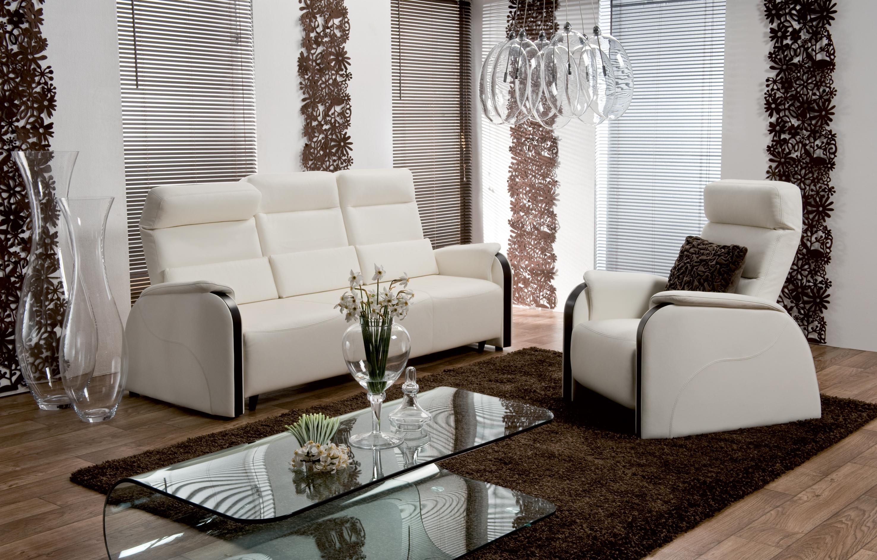 Kolekcja Narciso bianco - Meble Vero Appartamenti