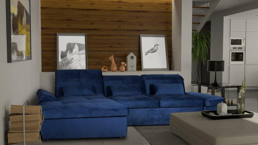 Kolekcja Ortensia - Meble Vero Appartamenti