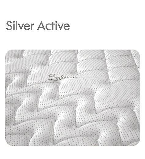 Silver Active