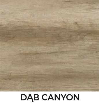 Dąb Canyon