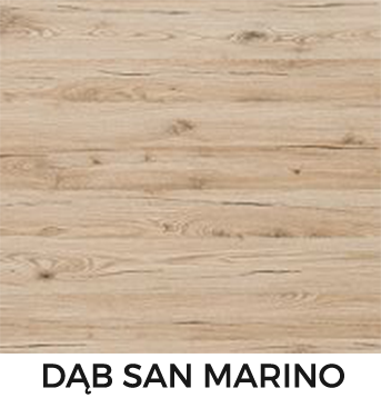 Dąb San Marino