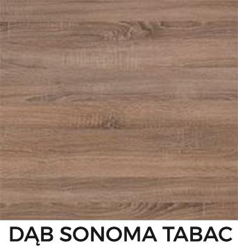Dąb Sonoma Tabac