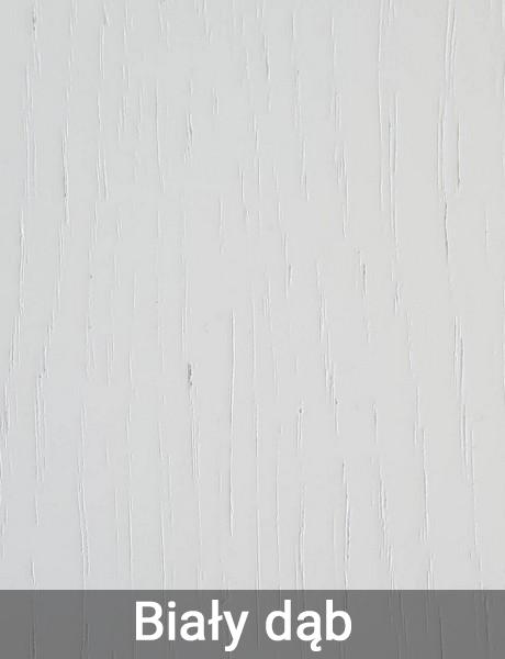 Biały dąb