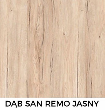 Dąb San Remo Jasny