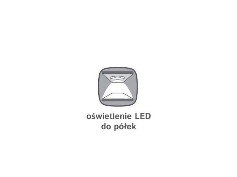 Opcja Dodatkowa - Oświetlenie