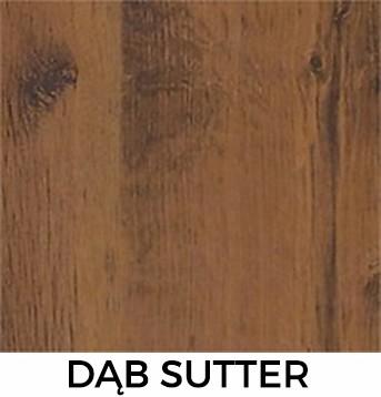 Dąb Sutter