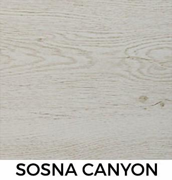 Sosna Canyon