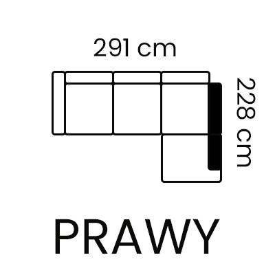 muscari 3rf x90k prawy