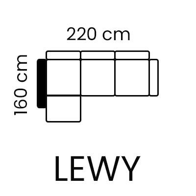Genua - lewy