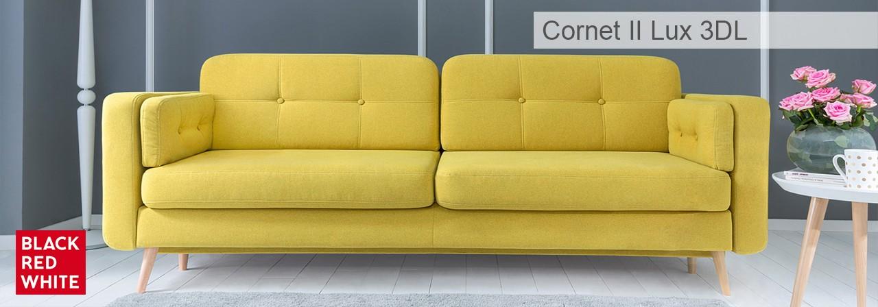 Cornet II Lux 3DL